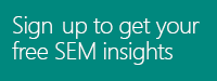 sign up to get your free search engine management insights