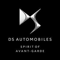 DS Automotives logo