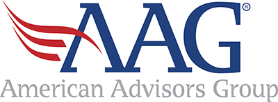American Advisors Group logo