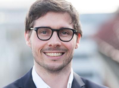 Matthias Weth, Geschäftsführer, Catbird Seat