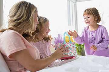 Create effective campaigns this Mother's Day
