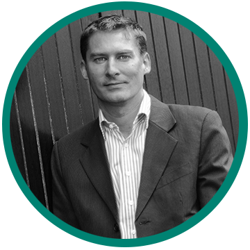 Ken Hughes, CEO, Glacier Consulting