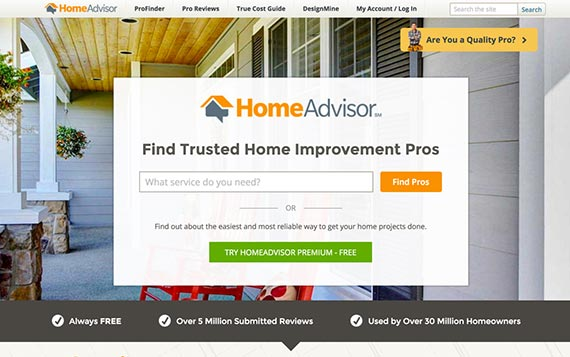 Bing Ads Success Stories Homeadvisor Bing Ads