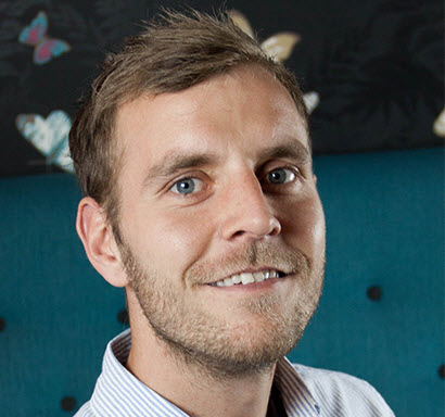 Photo of Niklas Lindgaard, Global Head of PPC at momondo.