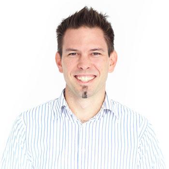 Manuel Kobel, Leiter Online-Marketing bei der myposter GmbH