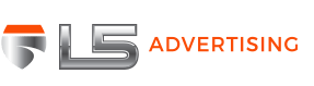 Level 5 Advertising logo