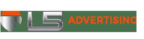 Level 5 Advertising logo
