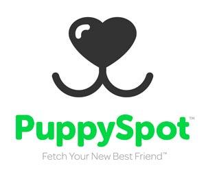 Puppy Spot logo