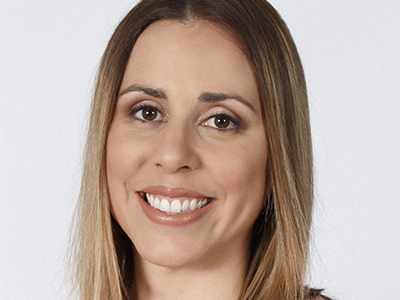 Krysta Brown, Senior Manager of Digital Marketing, Too Faced Cosmetics
