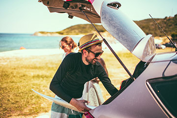 Travel company increases click-through rate and ROI