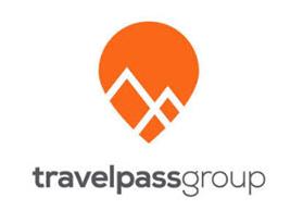 TravelPass logo