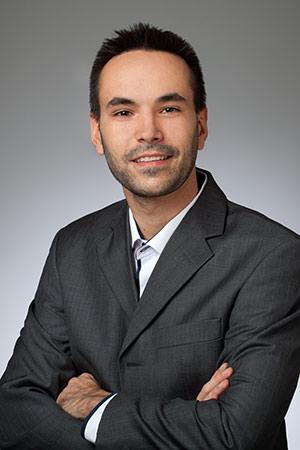 Steven Drühl, senior online marketing manager bei Verivox.