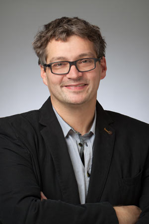 Thomas Liebau, head of performance marketing bei Verivox