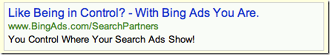 Bryant_With Bing Ads You Are in Control