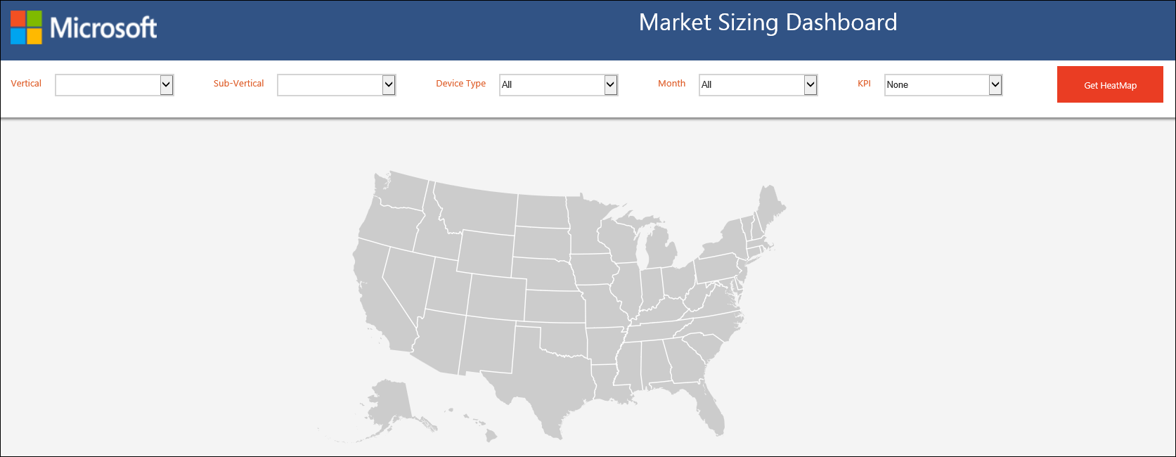 bing ads market sizing