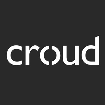 Croud Inc Ltd logo