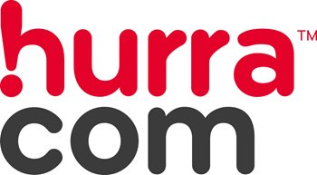 Hurra Communications GmbH logo