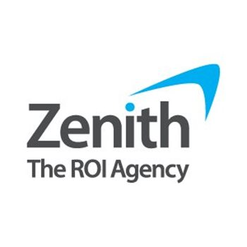 ZenithOptimedia International logo