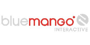 Blue Mango Interactive logo