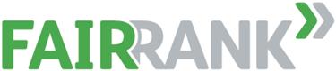 Fairrank GmbH logo