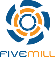Five Mill, Inc. logo