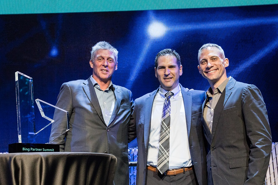 Reach Local rising star channel partner of the year APAC
