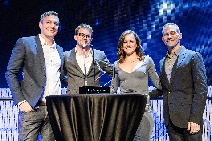 Reprise Agency of the Year APAC