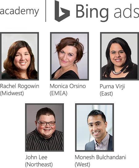 Bing Ads Academy
